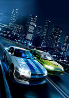 The Fast and the Furious - Vivendi Universal