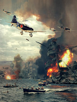 Attack on Pearl Harbor - Scholastic Magazine
