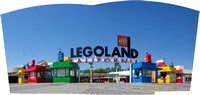 LegoLand 2 Day Shoot