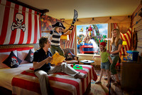 LEGOLAND Hotel - DaileyIdeas - Los Angeles