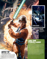 ImagineFX Jan 09 page 48