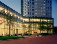 Northeastern University Buildings G & H - Boston, Massachusetts - William Rawn Associates