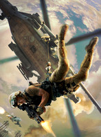 Pararescue - Airborne - MacWorld Winner