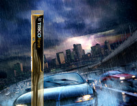 Trico Force Wiper Blades - Gelia