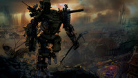 Mecha:  Halon - FromSoft - Spectrum